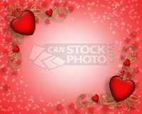 Free 3d Valentine Wallpaper