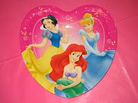 Disney Princess Valentine Wallpapers