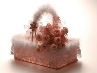 valentines day gift basket wallpaper