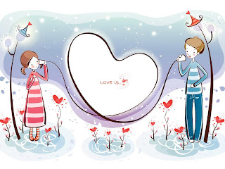 Valentines Day Kids Wallpapers