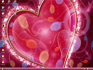St Valentines Day Desktop Wallpapers