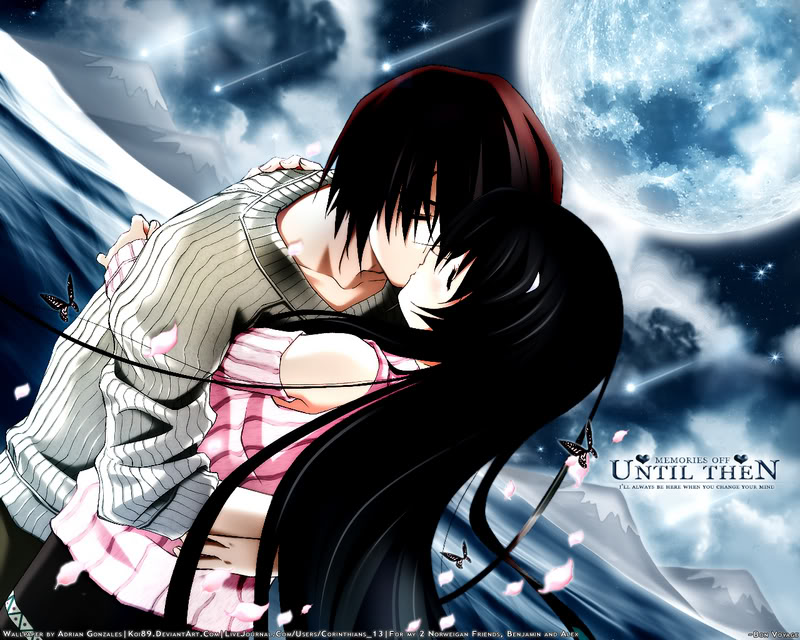sad emo love wallpaper
