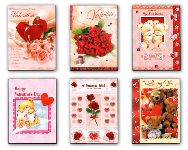 Valentine Cards July 2010 – Archies Valentine Cards