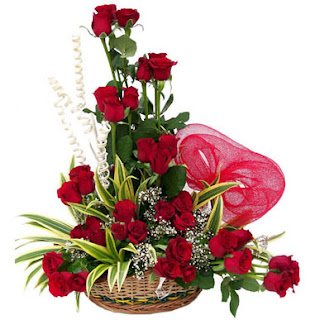 red roses valentine wallpaper