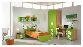 So Chic: Dormitorios modernos para niños