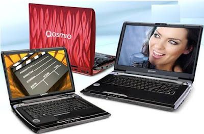 Toshiba Laptop Qosmio on All Informations Around The World  Toshiba Qosmio Laptop