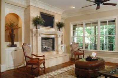 Photos Traditional Living Rooms on Traditional Living Room Interior Design