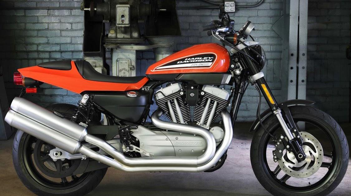 Motor Campur Yes 2010 Sportster Xr1200 Harley Davidson