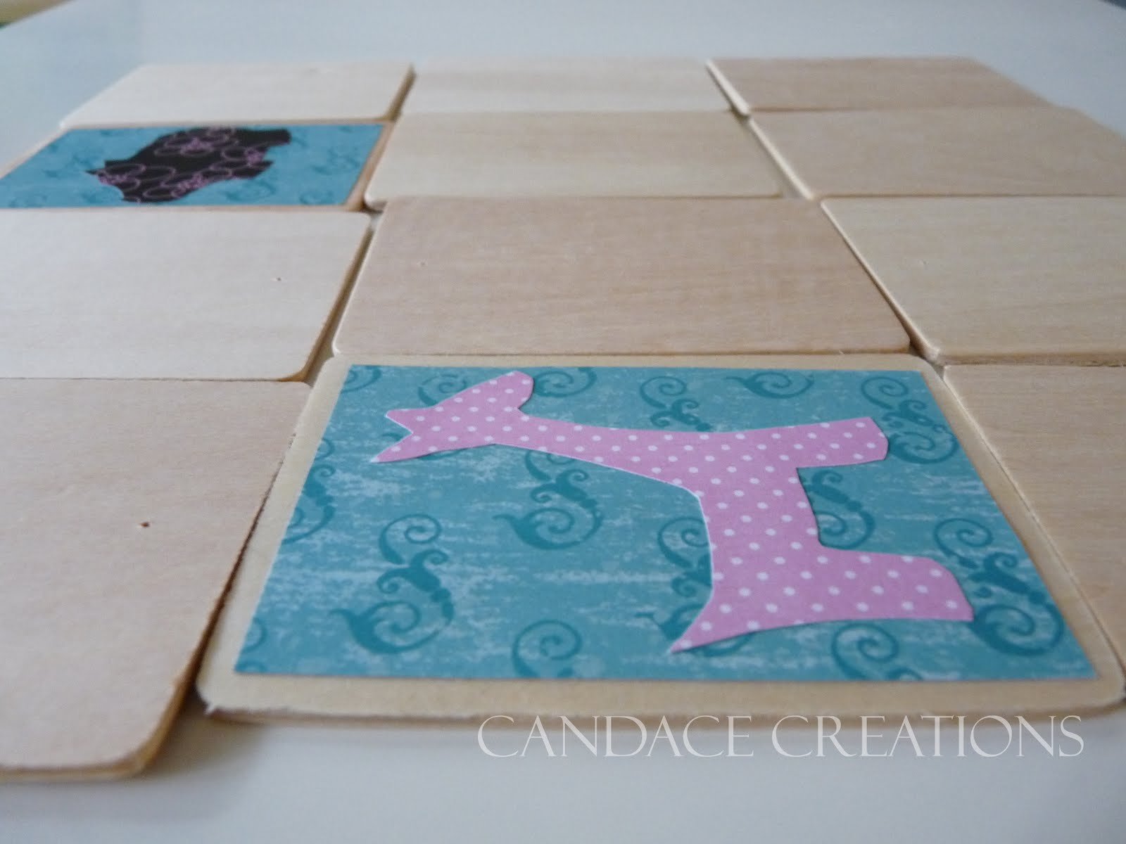 Candace Creations Tutorials And Diy