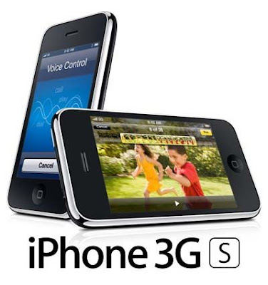 iPhone 3GS Harga