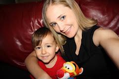 Alex and Mama