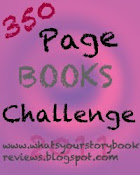 350 Page Book Challenge