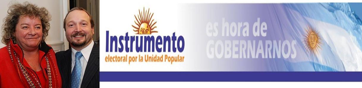 Instrumento Electoral Por la Unidad Popular