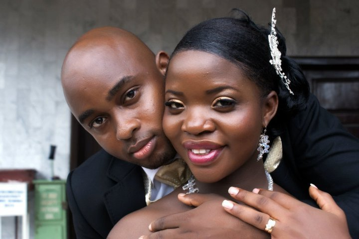 My younger sister s wedding pictures welcome to linda ikeji s blog