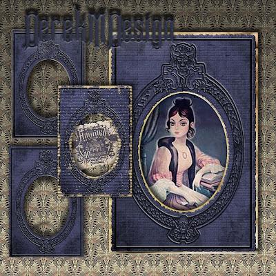 http://derekmdesign.blogspot.com/2009/08/haunted-mansion-cabinet-card-frames.html