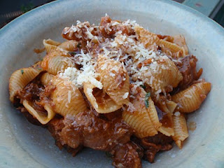 Kirsten of From Kirsten's Kitchen to Yours finally found a pasta she can ...