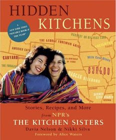 Kitchen Sisters: Hidden Kitchens