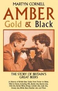 Amber, Gold & Black