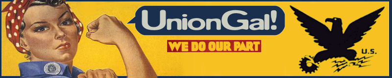 Women, Unions, and Our Stories