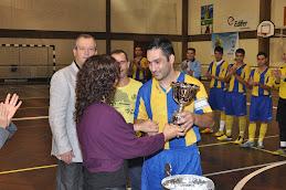 Taça Campeão 2008-2009