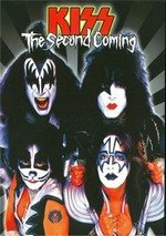"""The Second Coming"""" (DVD)"""