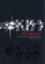 Kissology (DVD)