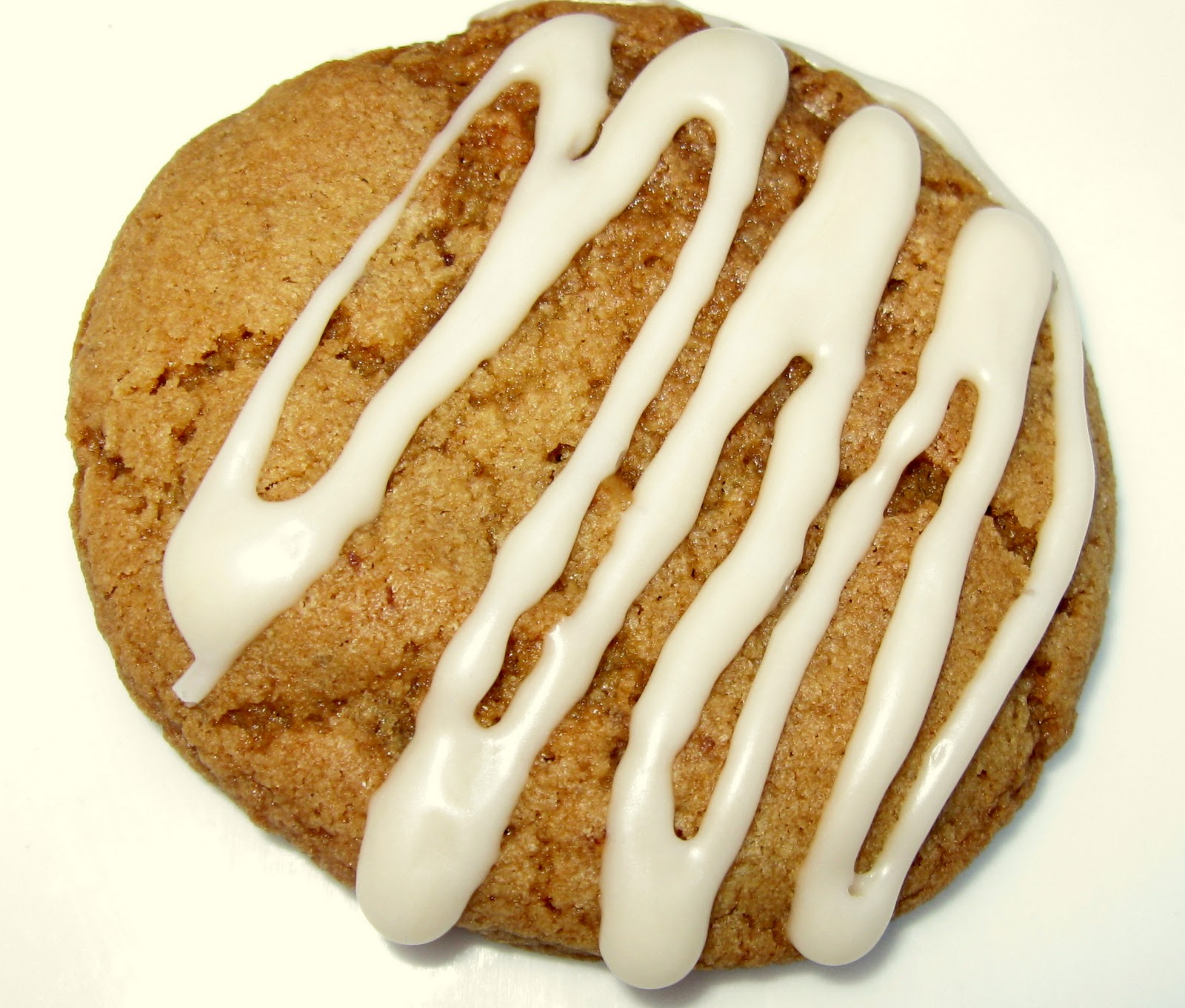 Sugar Pies: Maple Brown Sugar Pecan Cookies