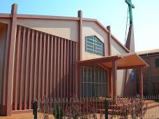 """Congregación """"San Pablo"""""""