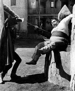 El Zorro[MegaPost]: Historia y Personajes