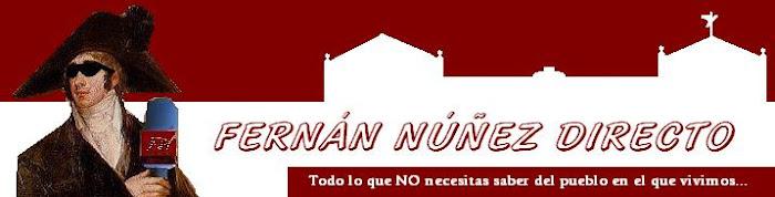 Fernán Núñez Directo