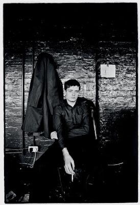 Ian Curtis, 1979