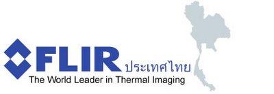 FLIR in Thailand