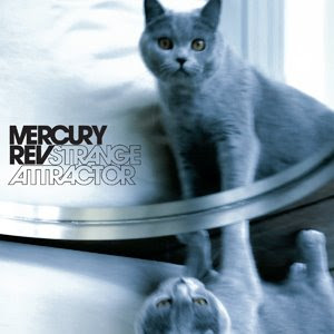 Mercury Rev Strange Attractor