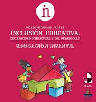 Guía de Inclusión Educativa en Infantil