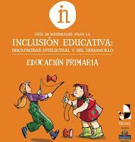 Guía de Inclusión Educativa en Primaria
