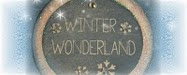 Winter Wonderland Challenge Blog