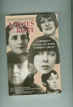 LADIES OF THE ROPE