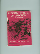 RUSSIAN LETTERS OF DIRECTION 1834-1860
