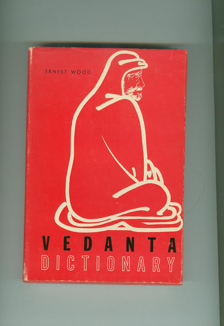 VEDANTA DICTIONARY-Ernest Wood