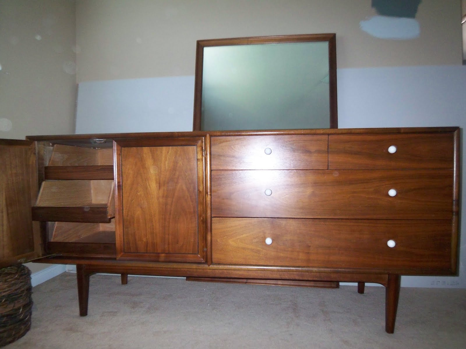EBay Mid Century Modern Furniture