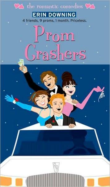 [Prom+Crashers]
