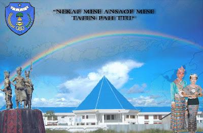 Permalink to Kabupaten TTU Selayang Pandang