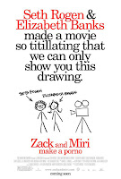 Zack and Miri Make a Porno Movie