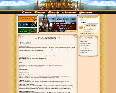 evony.com