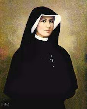 St. Faustina Prayers