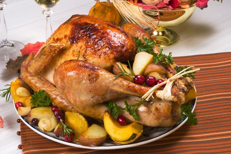 Блюдо из мяса птицыы