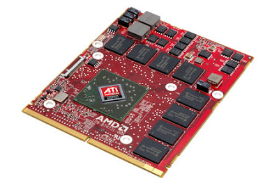 AMD is the first graphics cards in 40 nm