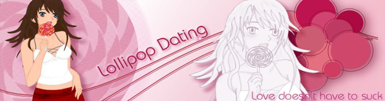 Lollipop Dating