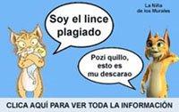 AYUDA A UN DIBUJANTE MACHACADO. MIGUEL ÁNGEL ROMERO MEJÍAS Y SU CASO DEL LINCE PERDIDO-PLAGIADO