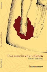 UNA MANCHA EN EL COLCHÓN